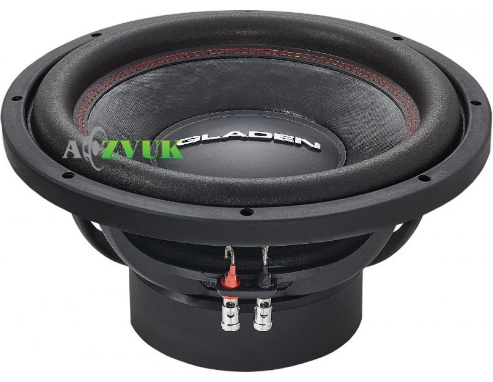 Сабвуфер Gladen Audio RS-X 10
