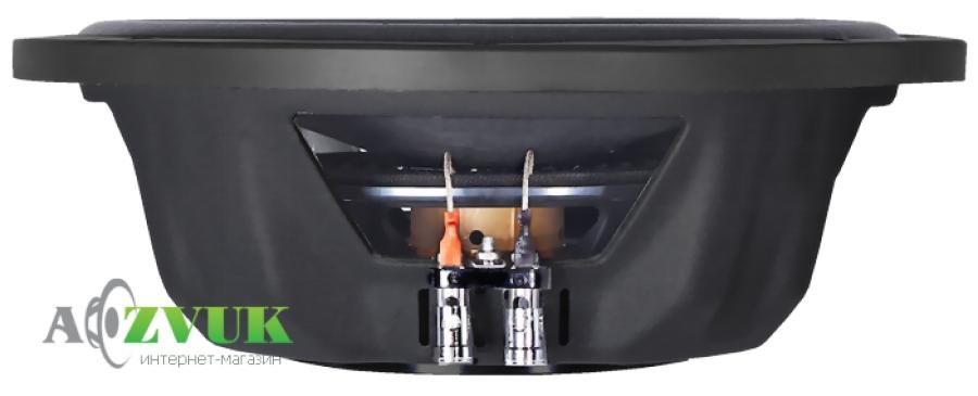 Сабвуфер Gladen Audio RS-X 10 SLIM