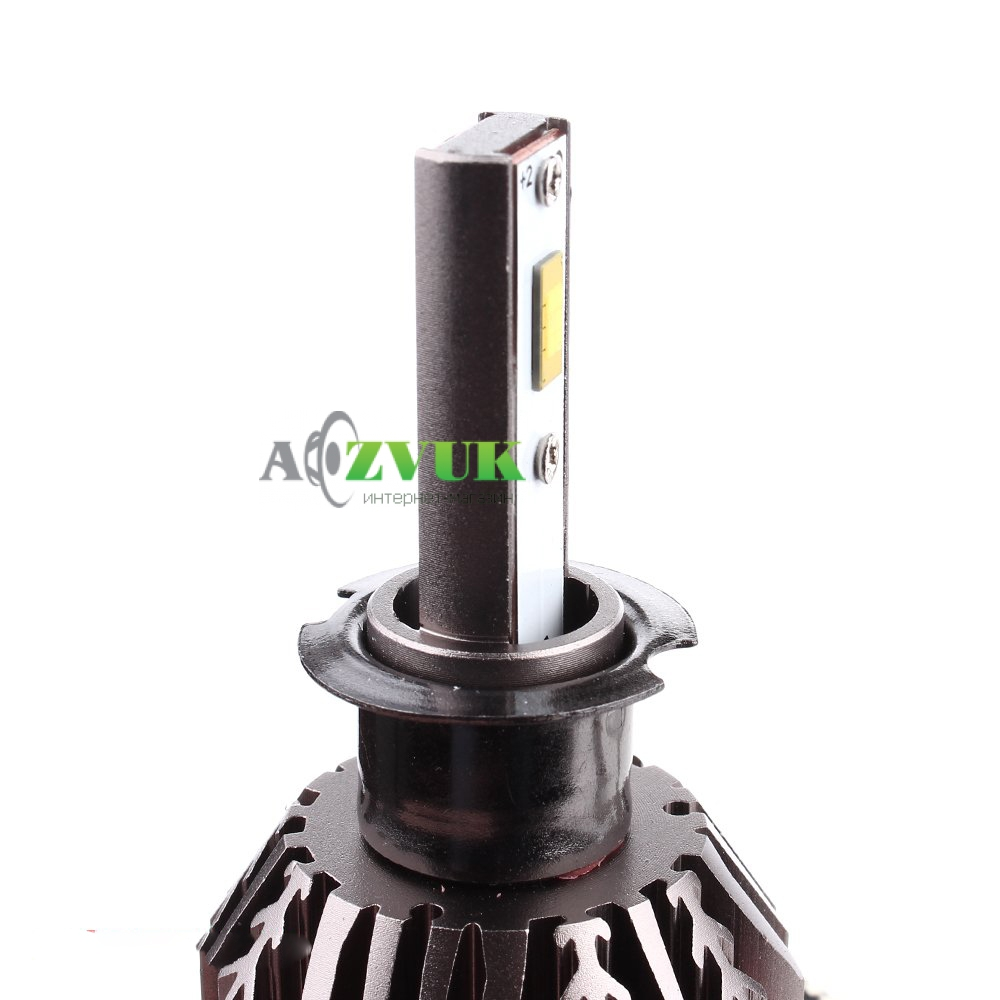Светодиодные лампы (led) Fantom FT LED H3 (5500K)