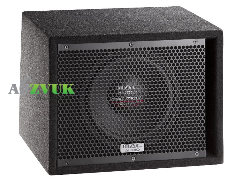 Сабвуфер Mac Audio Street Sub 108A