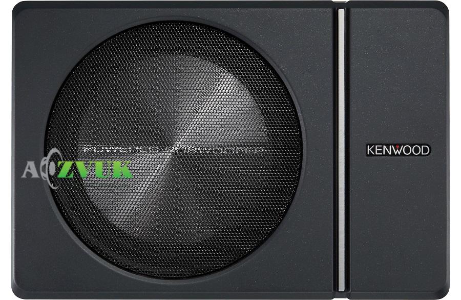 Сабвуфер Kenwood KSC-PSW8 активный