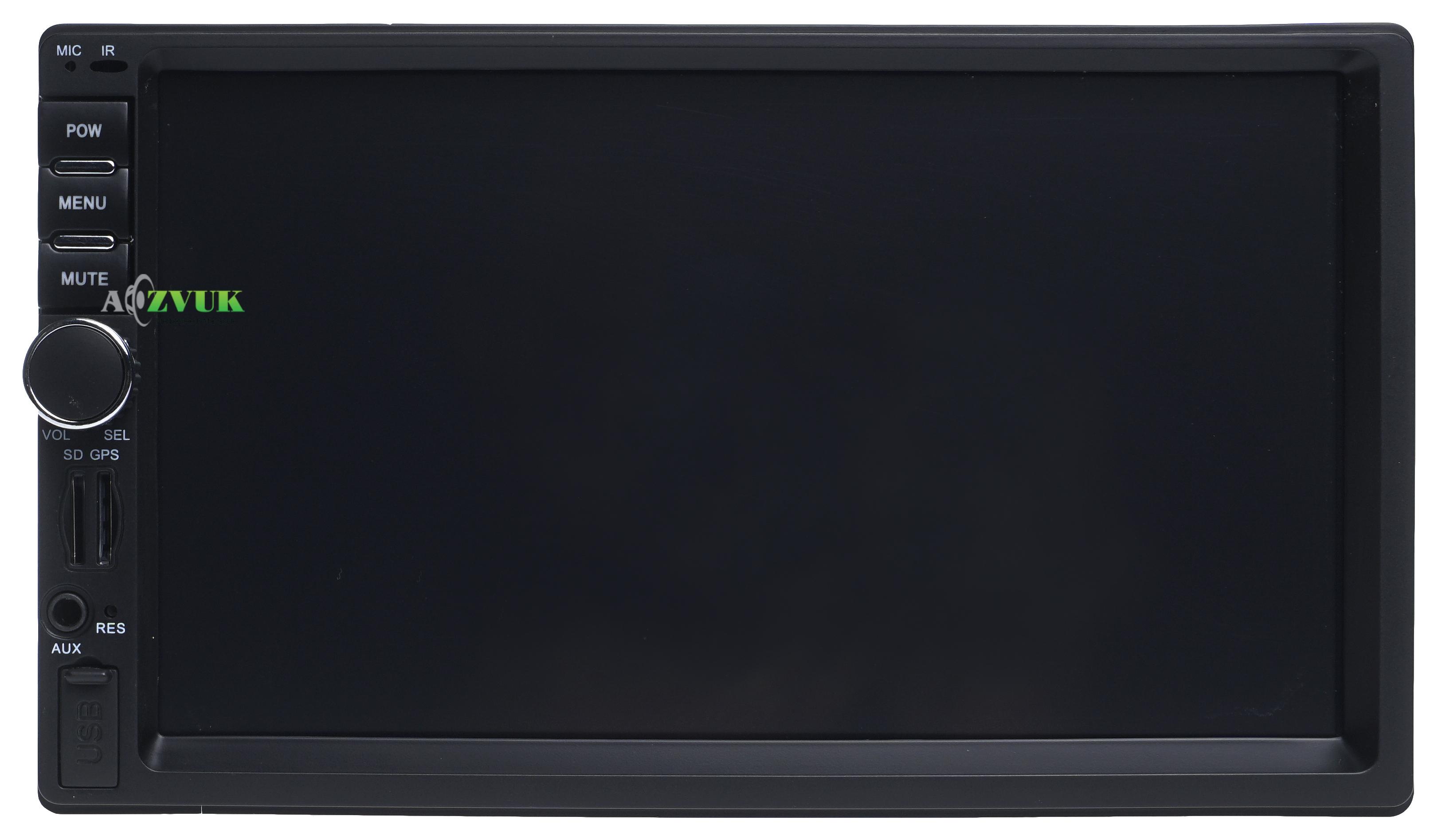 Автомагнитола DVD Sigma CP-950M GPS Навлюкс СЕ