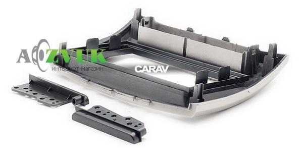 Рамка переходная Carav 11-560 TOYOTA Corolla Verso 2004-2009