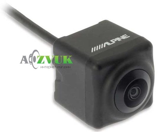 Универсальная камера Alpine HCE-C2600FD