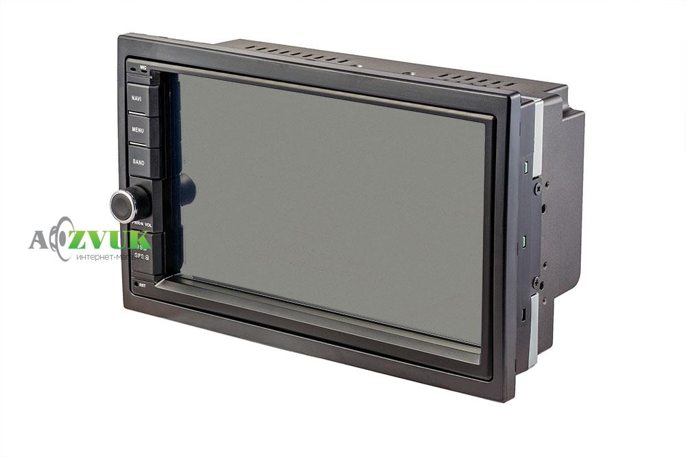 Автомагнитола DVD Phantom DVA-7712