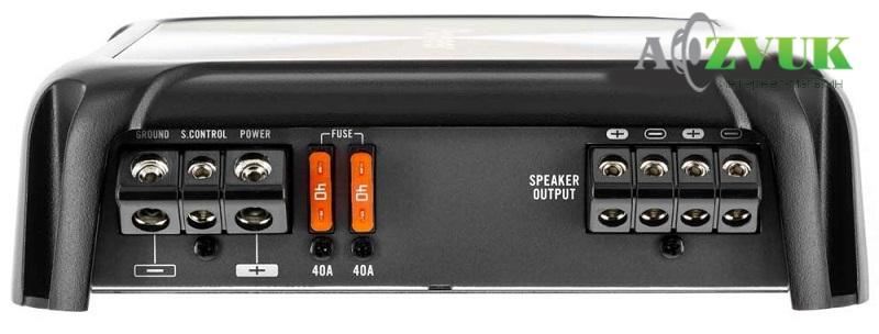 Усилитель Pioneer GM-D8701