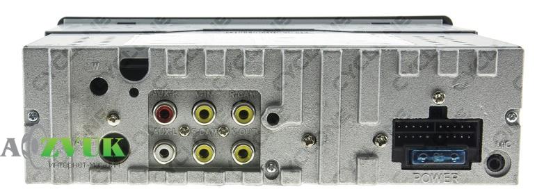 Автомагнитола DVD CYCLON MP-7055