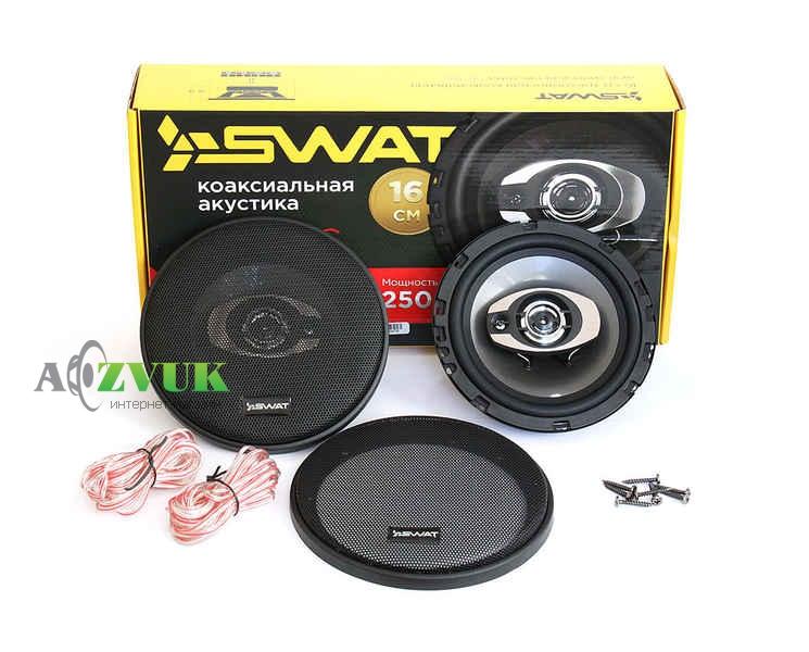 Акустика SWAT SP-B6