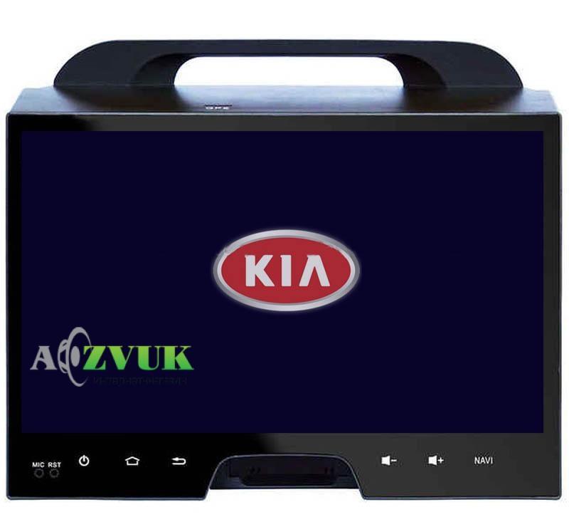 Штатная Магнитола Incar AHR-1880 для Kia Sportage R Android 5.1