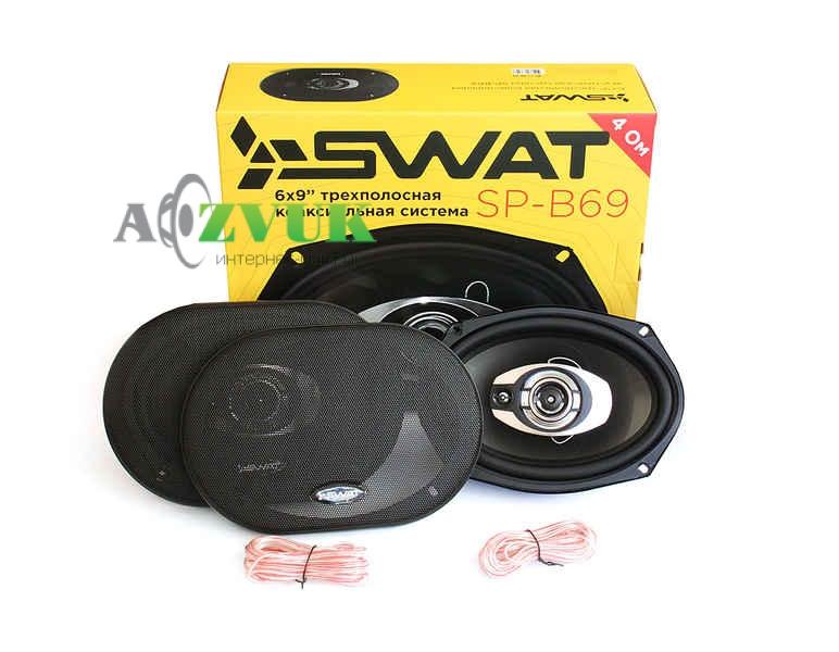 Акустика SWAT SP-B69