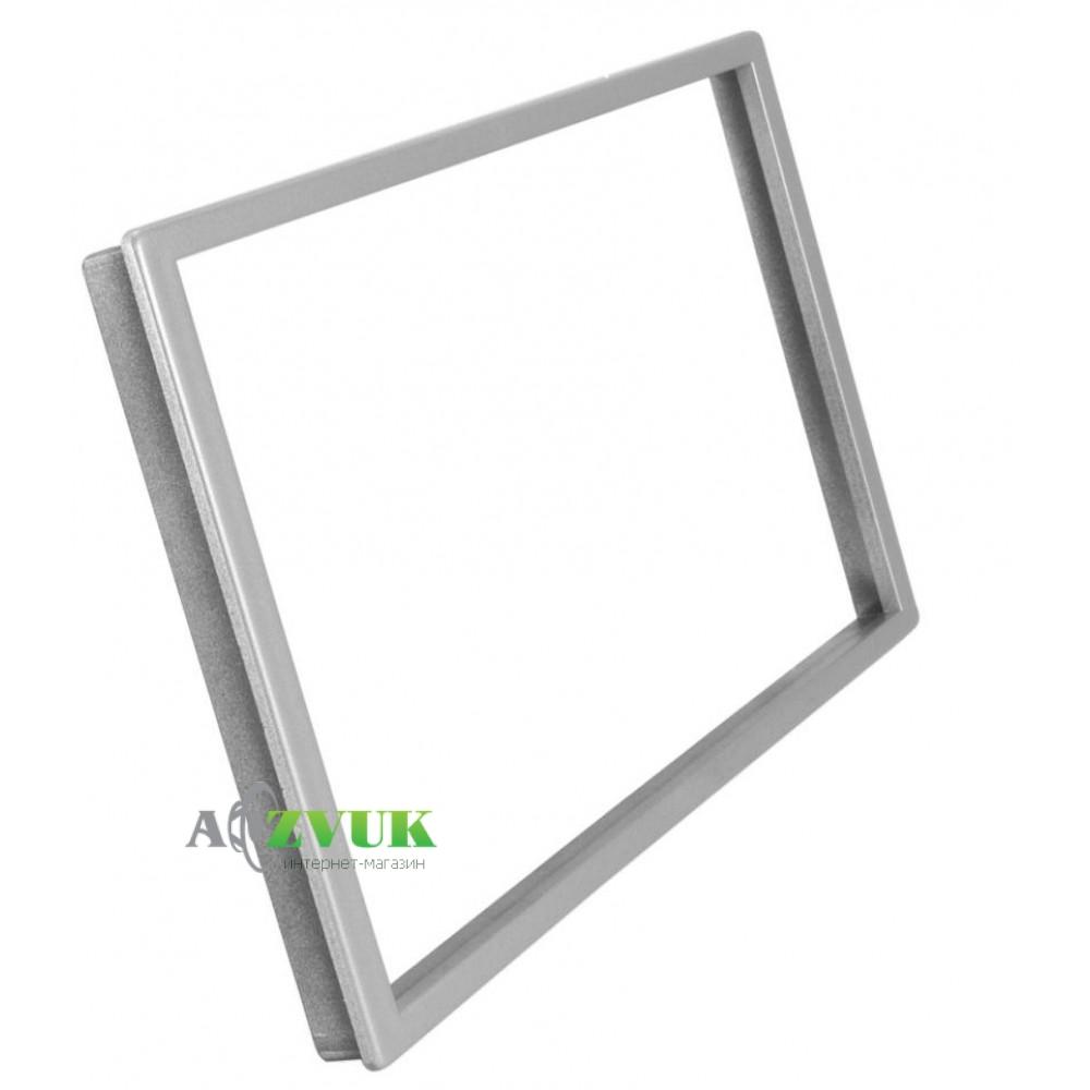 Рамка переходная AWM 16-30 Silver декоративная универсальная