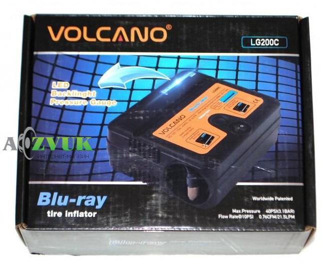 Компрессор Volcano LG200C