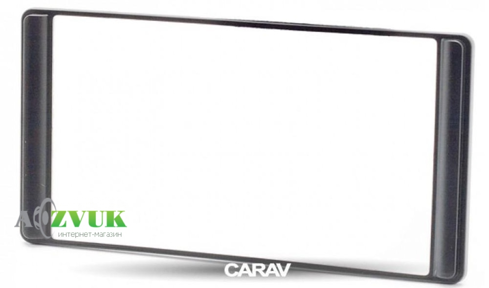 Рамка переходная Carav 11-273 Great Wall Cowry 08-10/ Voleex V80 10-14/ Coolbear 09-11/Hover M2 2010+
