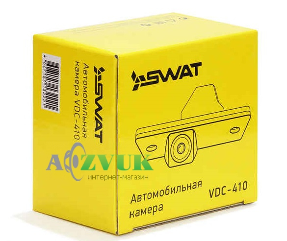 Универсальная камера SWAT VDC-410Е