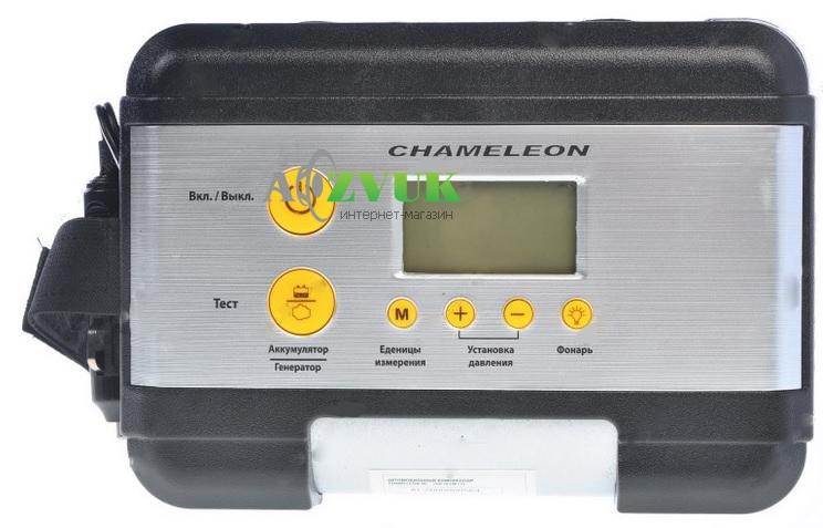 Компрессор Chameleon AC-200