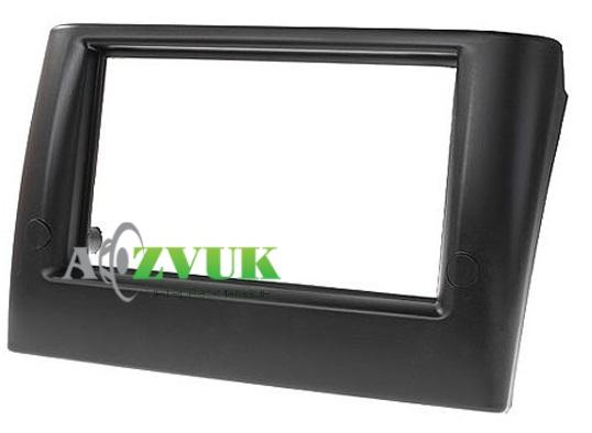 Рамка переходная Carav 11-059 Fiat Stilo 2001-2007
