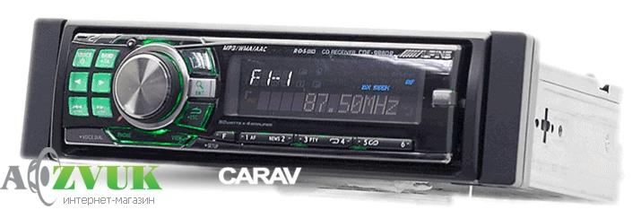 Рамка переходная Carav 11-004 Audi TT (8N) 1998-2006