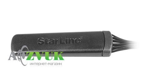 Автосигнализация StarLine B95 BT CAN+LIN GSM/GPS