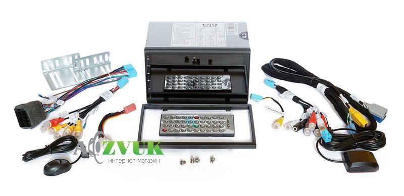 Автомагнитола DVD Incar AHR-9280