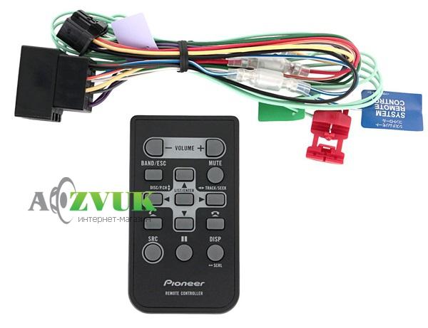 Автомагнитола DVD Pioneer MVH-G111