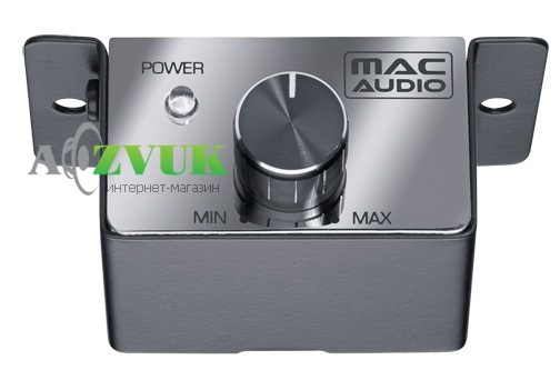 Сабвуфер Mac Audio Micro Cube 108D