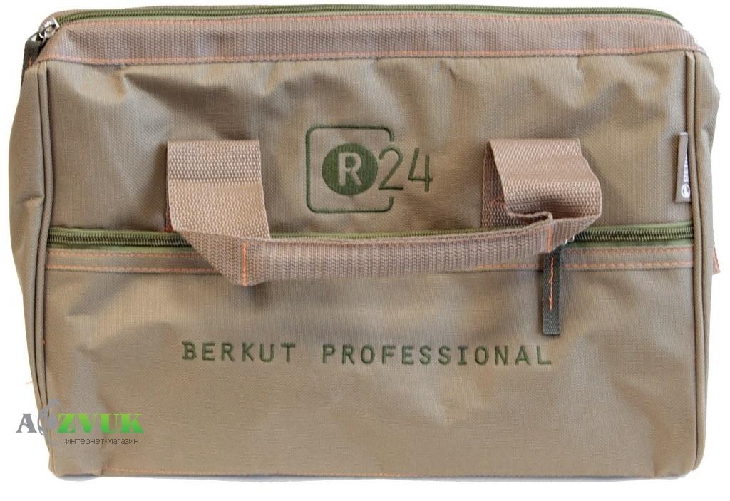 Компрессор Berkut R 24