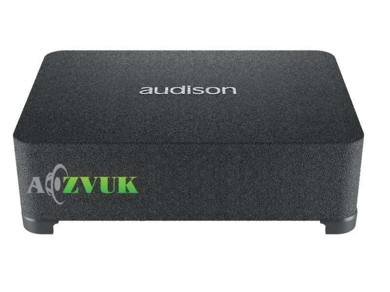 Сабвуфер Audison APBX 10 DS