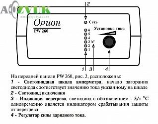 pw260 - Практическая схемотехника.
