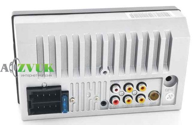 Автомагнитола DVD SWAT CHR-5140