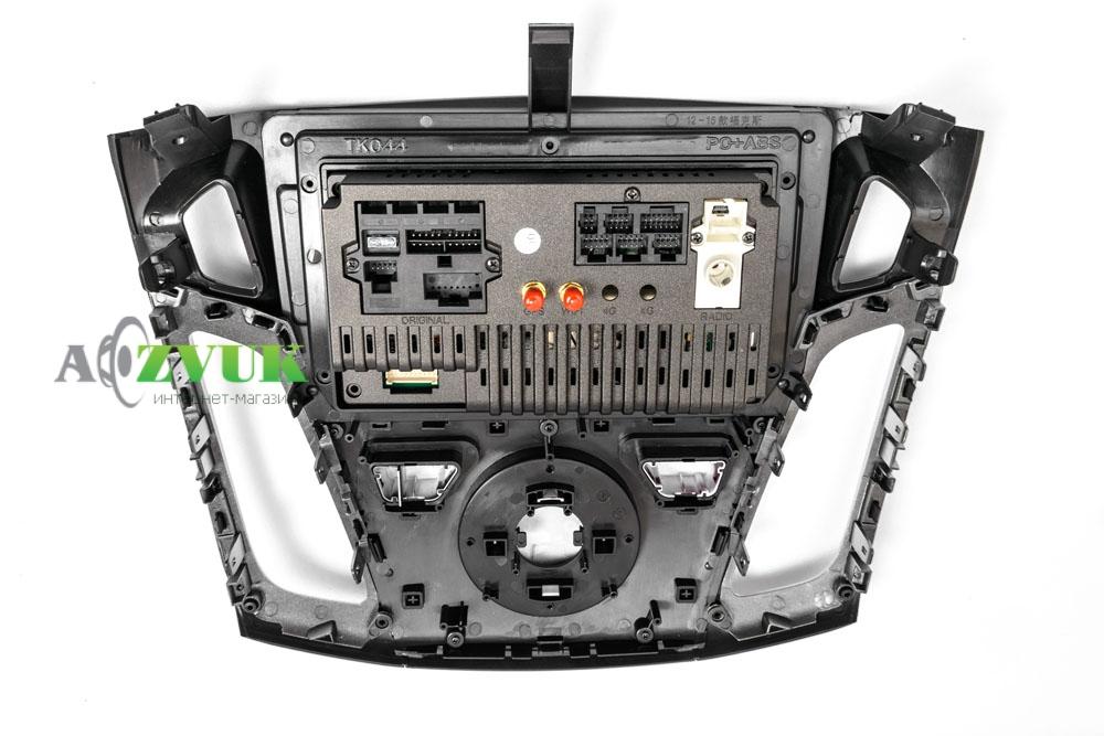 Штатная Магнитола Phantom DVA-9717 K5016 Ford Focus 3 2011-2014