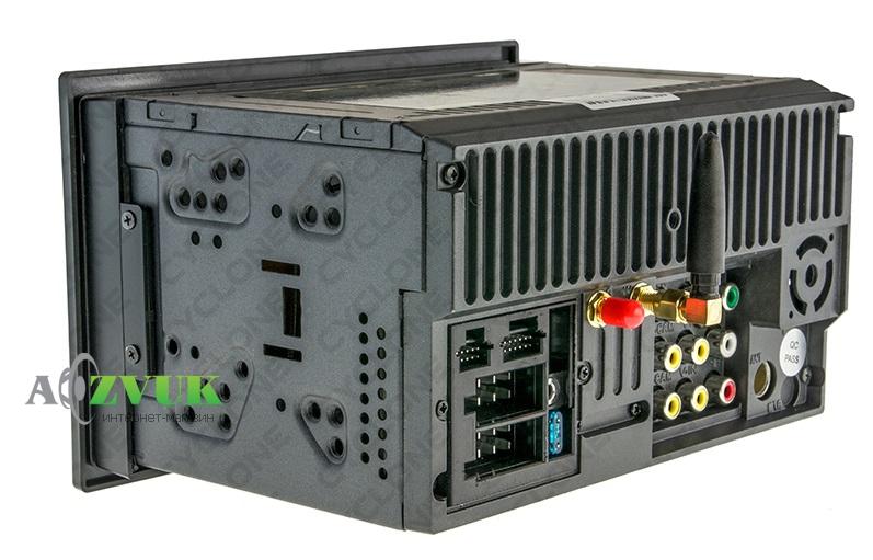 Автомагнитола DVD CYCLON MP-7091 A