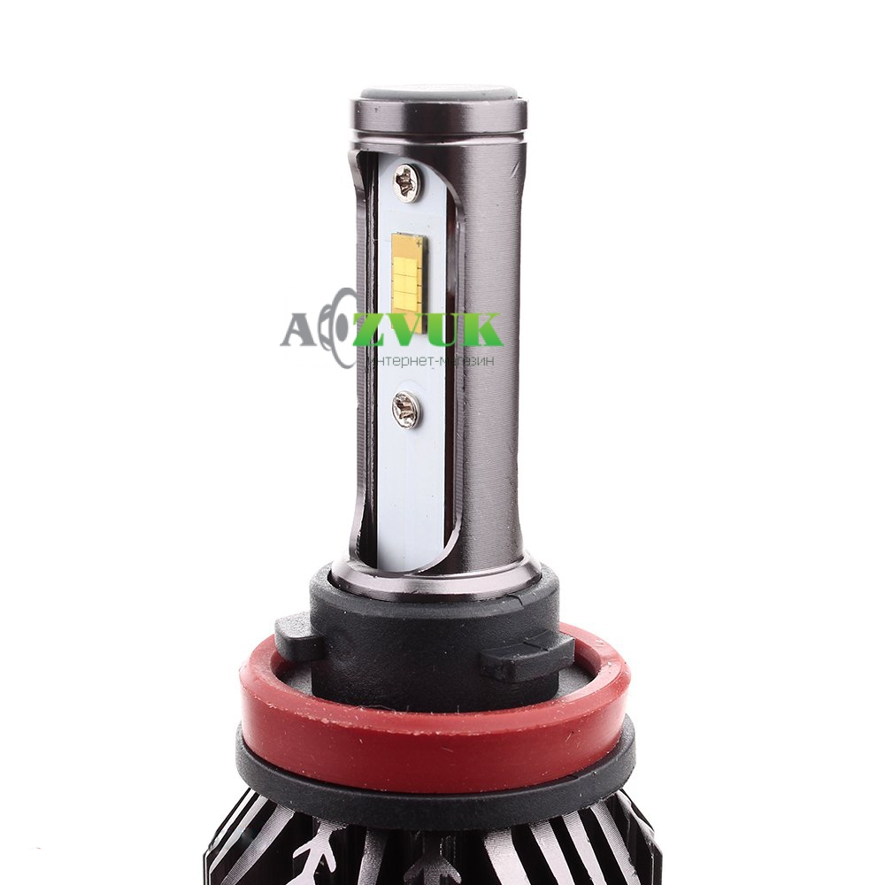 Светодиодные лампы (led) Fantom FT LED H11 (5500K)