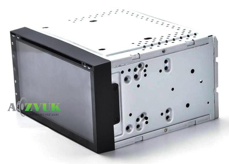 Автомагнитола DVD Baxster DZT1069 7 Android 6.0.1 178x100
