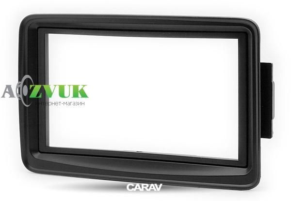 Рамка переходная Carav 11-565 Honda HR-V 2014