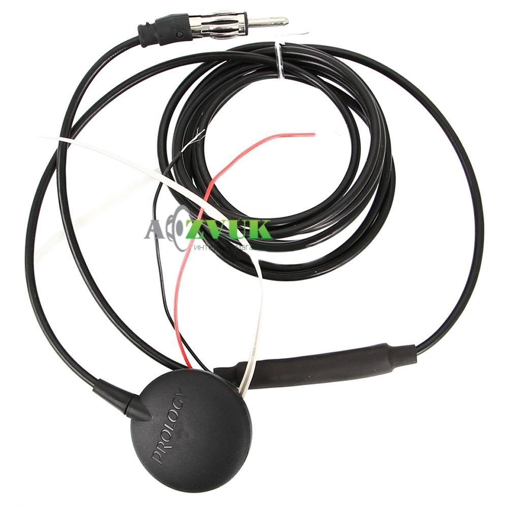 Автомобильные антенны Prology RA-100